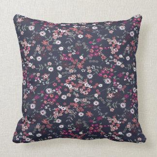 Almofada Travesseiro decorativo impresso algodão