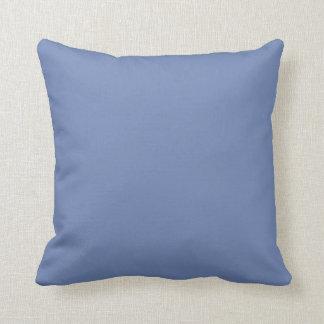 Almofada travesseiro decorativo impresso pavão