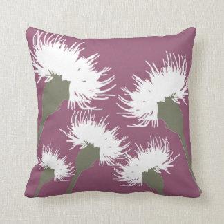 Almofada Travesseiro decorativo moderno do dente-de-leão
