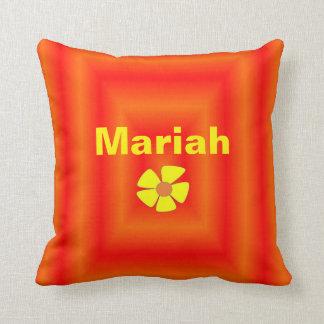 Almofada Travesseiro decorativo personalizado