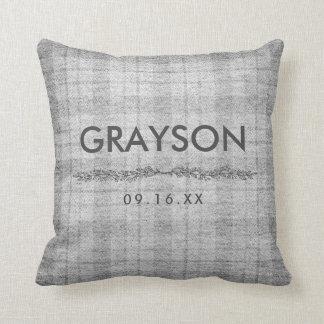 Almofada Travesseiro decorativo personalizado olhar da