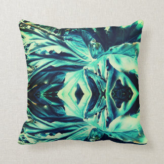 Almofada Travesseiro decorativo psicadélico Funky do efeito