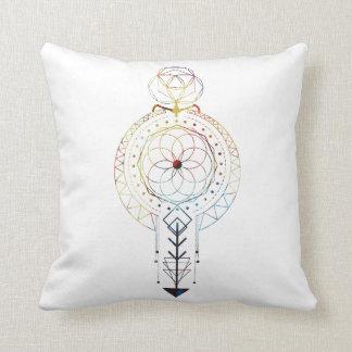 """Almofada Travesseiro decorativo sagrado 16"""" de Boho da"""