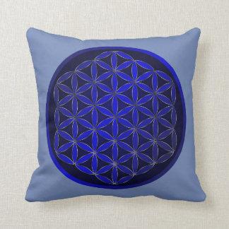 Almofada Travesseiro decorativo sagrado do algodão da