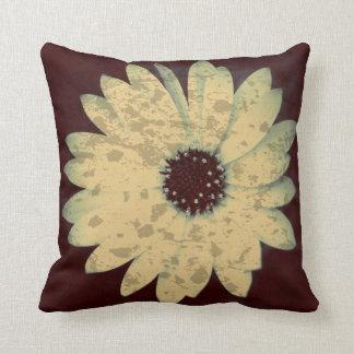 Almofada Travesseiro decorativo Spattered do impressão da