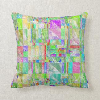 Almofada Travesseiro decorativo subtil do design do