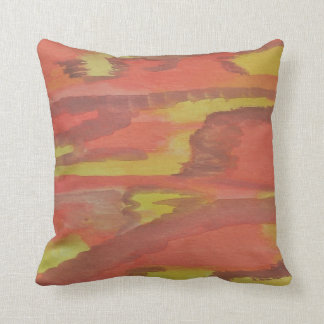 Almofada Travesseiro decorativo tribal do tigre