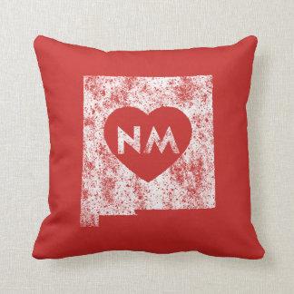 Almofada Travesseiro decorativo usado do estado de New