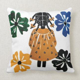 Almofada travesseiro do algodão de 20 polegadas projetado