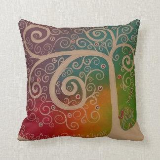 Almofada Travesseiro do amor da paz da leitura