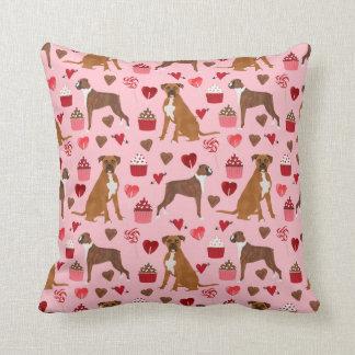 Almofada travesseiro do amor dos namorados do cão do