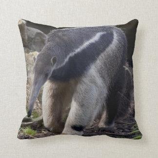 Almofada Travesseiro do Anteater gigante