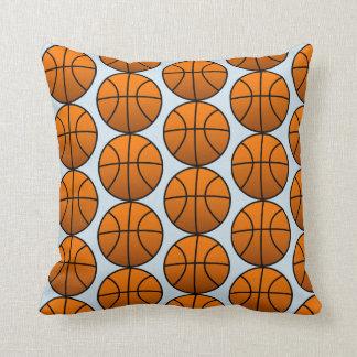 Almofada Travesseiro do basquetebol