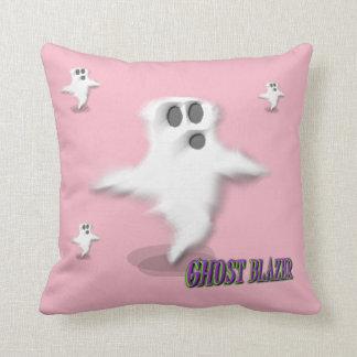Almofada Travesseiro do blazer do fantasma