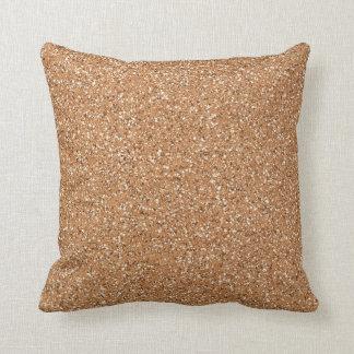 Almofada Travesseiro do cascalho