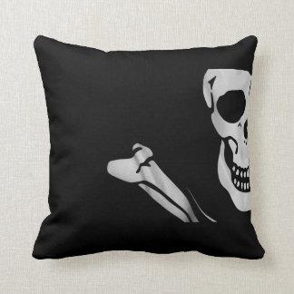 Almofada Travesseiro do crânio