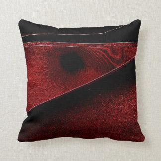 Almofada Travesseiro do desenhista do buraco negro