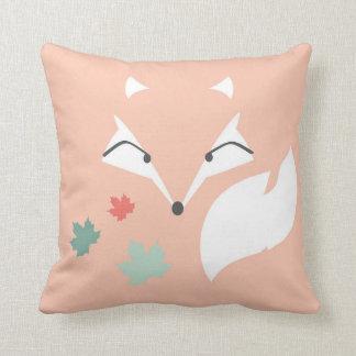 Almofada Travesseiro do Fox