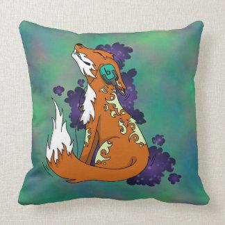 Almofada Travesseiro do Fox da música