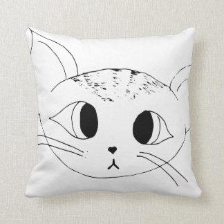 Almofada Travesseiro do gato