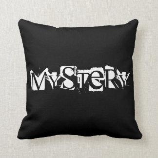 Almofada Travesseiro do gênero - mistério