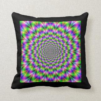 Almofada Travesseiro do holograma
