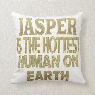 Almofada Travesseiro do jaspe