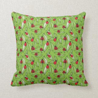 Almofada Travesseiro do joaninha - travesseiro do inseto