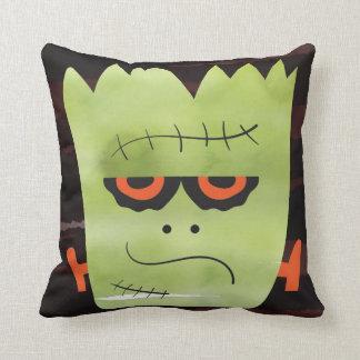 Almofada travesseiro do monstro, travesseiro decorativo,