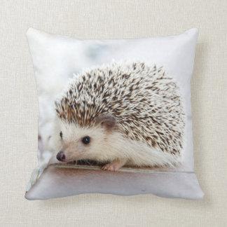 Almofada Travesseiro do ouriço