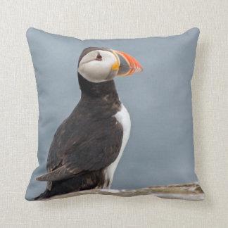 Almofada Travesseiro do papagaio-do-mar