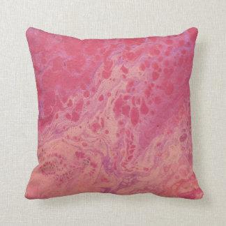 Almofada Travesseiro do redemoinho do algodão doce