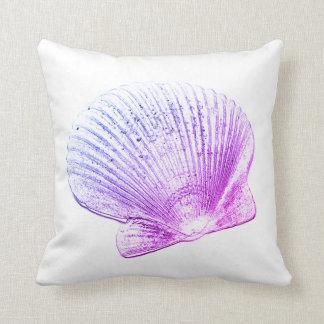 Almofada Travesseiro do Seashell