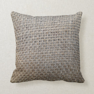 Almofada travesseiro do serapilheira-olhar