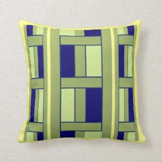 Almofada Travesseiro do tabuleiro de damas - decoração Home