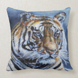 Almofada Travesseiro do tigre de Bengal