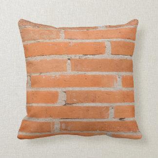 Almofada Travesseiro do tijolo