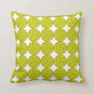 Almofada Travesseiro do voleibol