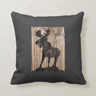 Almofada Travesseiro dos alces por Leslie Harlow