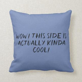 Almofada Travesseiro engraçado