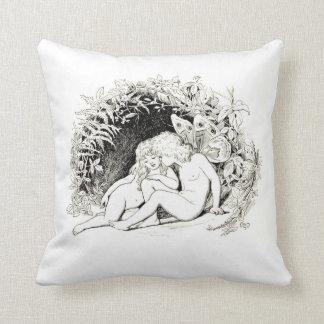Almofada Travesseiro eterno do amor
