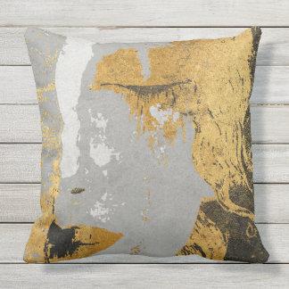 """Almofada Travesseiro exterior 20"""" do Stylization da arte de"""
