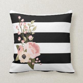 Almofada Travesseiro floral