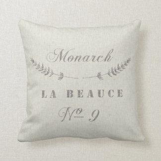 Almofada Travesseiro francês do saco da grão