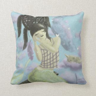 Almofada Travesseiro ideal do sono da menina