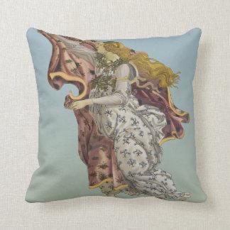 Almofada Travesseiro ilustrado de Venus