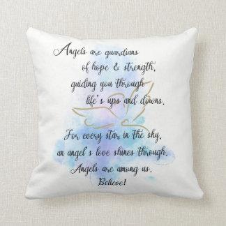 Almofada Travesseiro inspirado do anjo