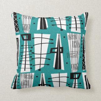 Almofada Travesseiro inspirado moderno #B13 do meio século
