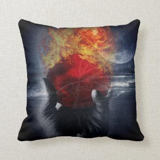 Almofada Travesseiro mágico do algodão da bola