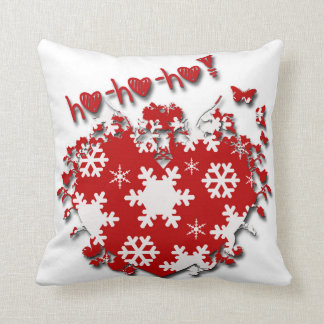 Almofada Travesseiro maravilhoso do Natal!